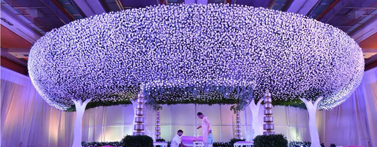 Marriage decorators in chennai wedding decorations in for Decoration images